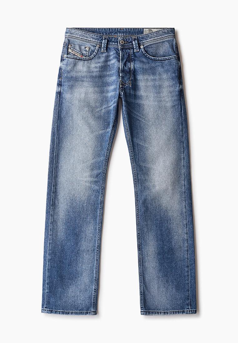 Мужские прямые джинсы Diesel (Дизель) 00C06P0853P