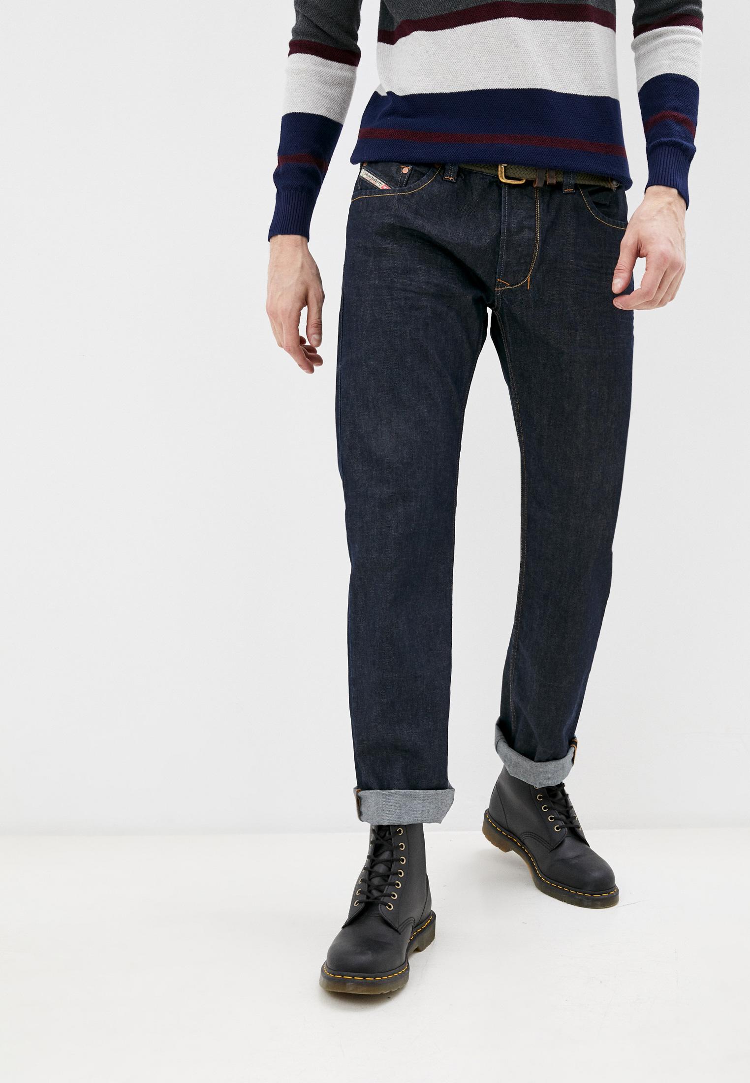 Мужские прямые джинсы Diesel (Дизель) 00C06Q008Z8
