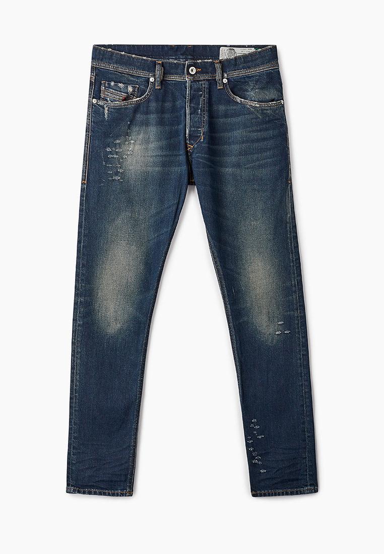 Зауженные джинсы Diesel (Дизель) 00CKRH084XU