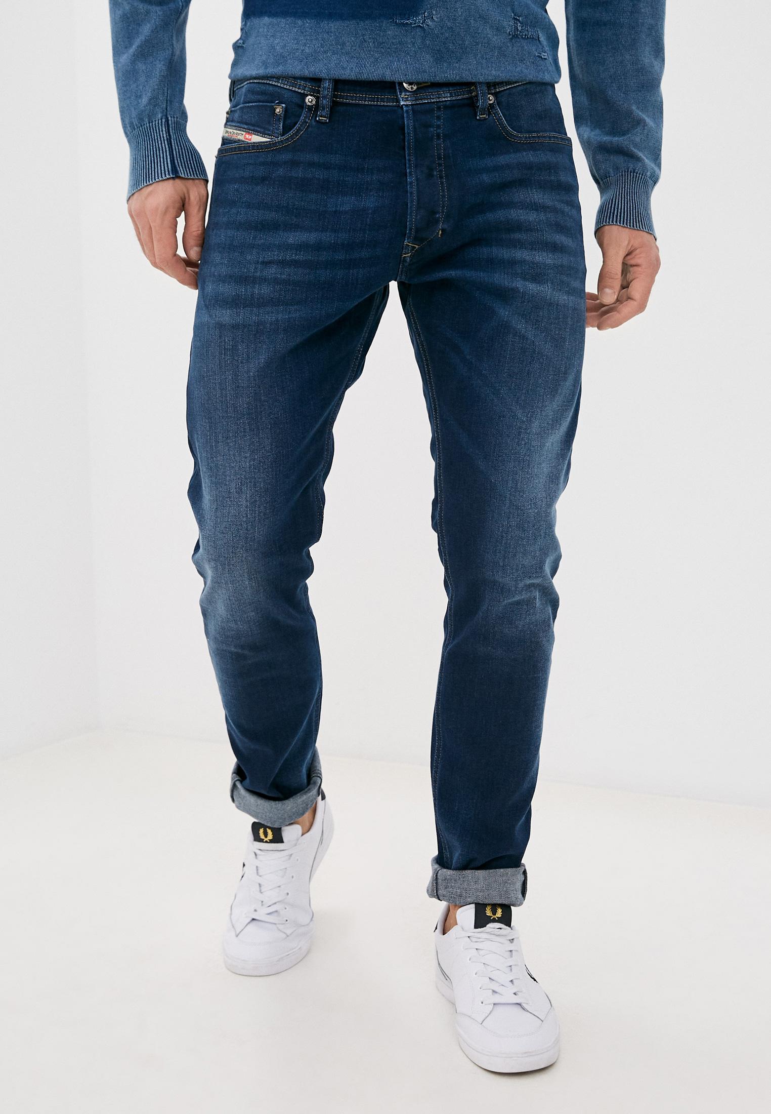 Зауженные джинсы Diesel (Дизель) 00CKRIR86L0