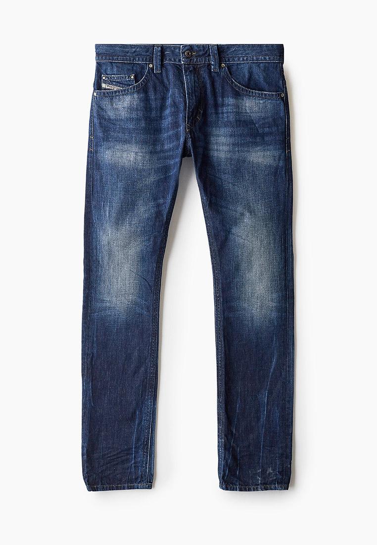 Зауженные джинсы Diesel (Дизель) 00CKS1R831Q