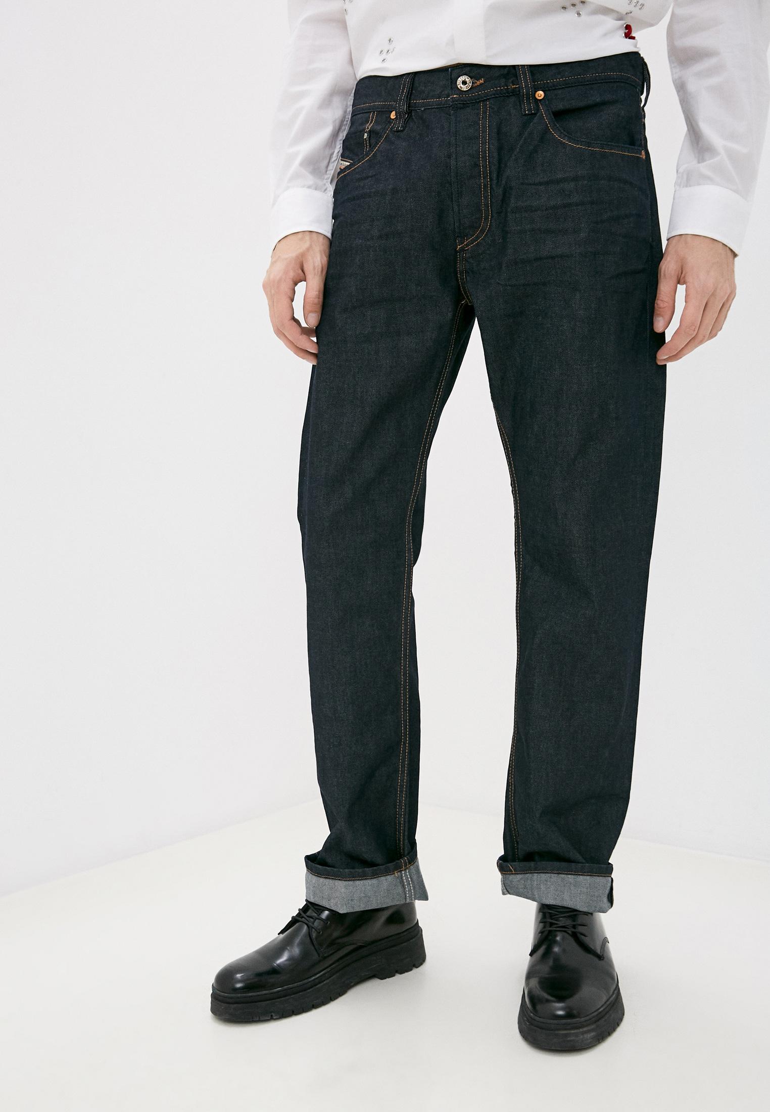 Мужские прямые джинсы Diesel (Дизель) 00CMPF0088Z