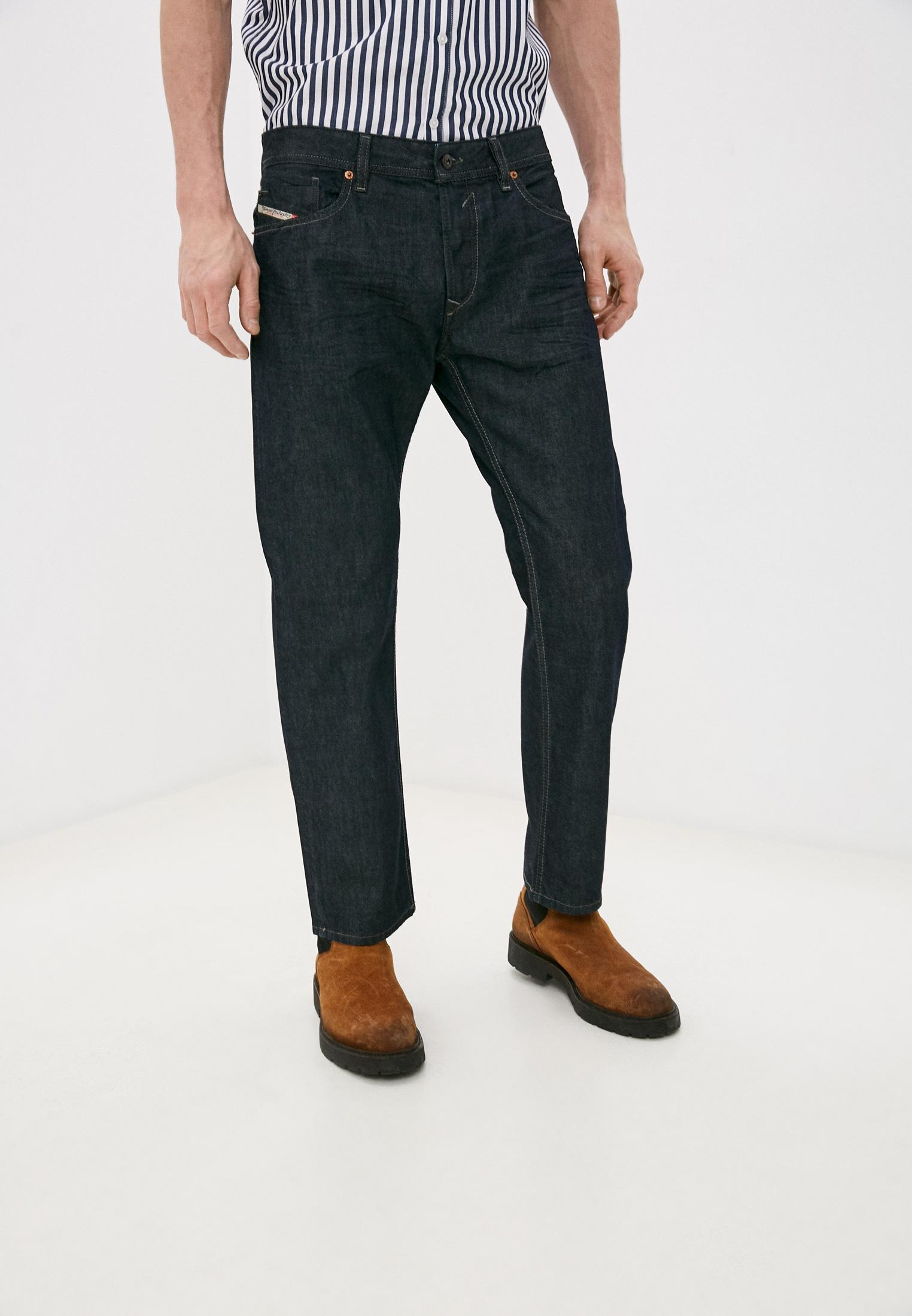 Мужские прямые джинсы Diesel (Дизель) 00S11A0088Z