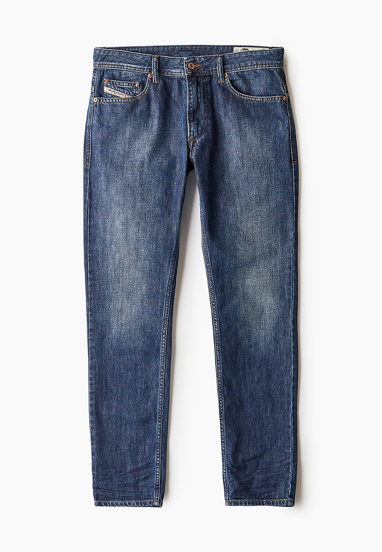 Мужские зауженные джинсы Diesel (Дизель) 00SECGR55L8