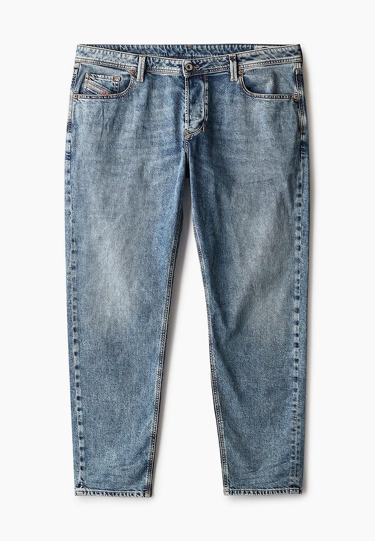 Мужские прямые джинсы Diesel (Дизель) 00SU1X084UX
