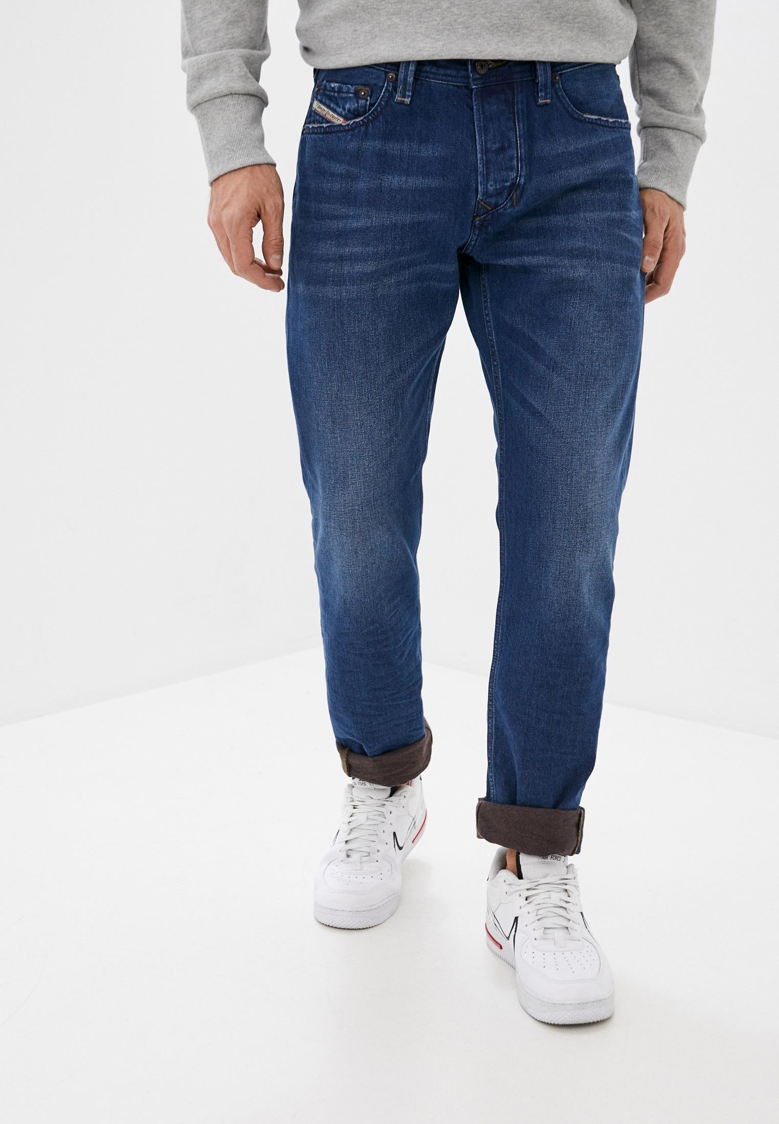 Зауженные джинсы Diesel (Дизель) 00SU1XR3L48