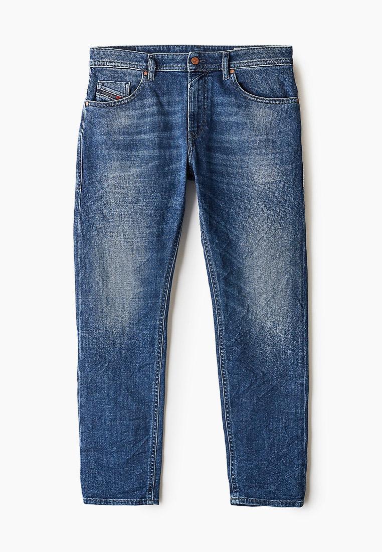Мужские прямые джинсы Diesel (Дизель) 00SW1P084UH