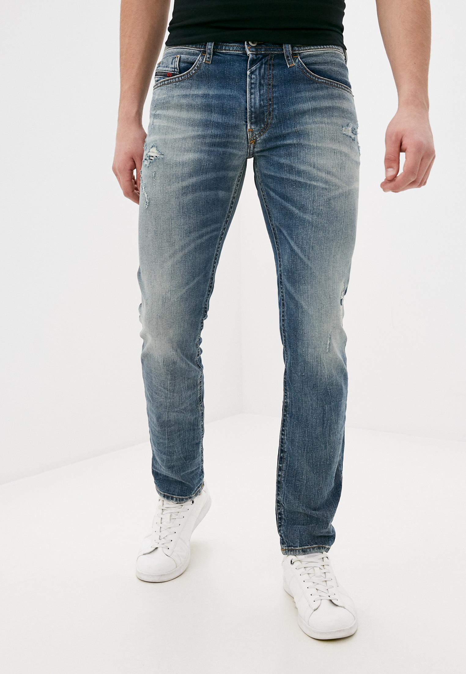 Зауженные джинсы Diesel (Дизель) 00SW1Q069DZ