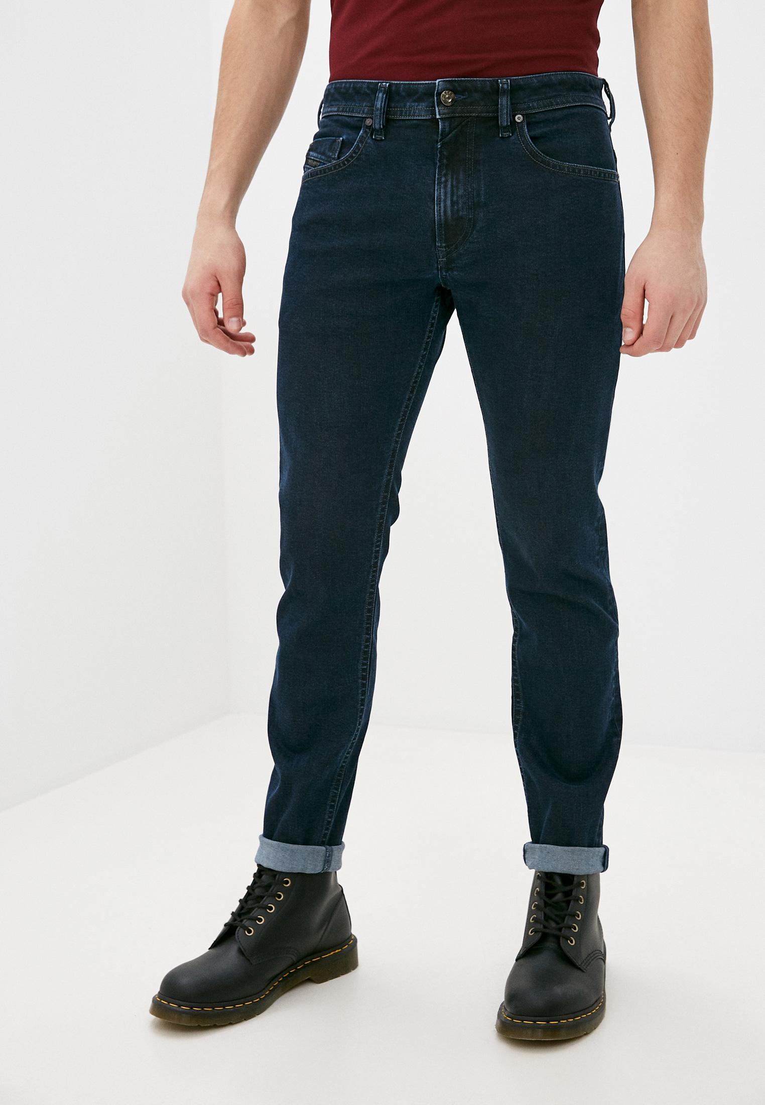Мужские зауженные джинсы Diesel (Дизель) 00SW1Q084LC