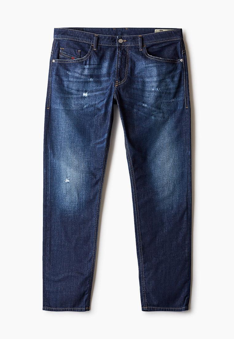 Мужские прямые джинсы Diesel (Дизель) 00SW1Q087AN