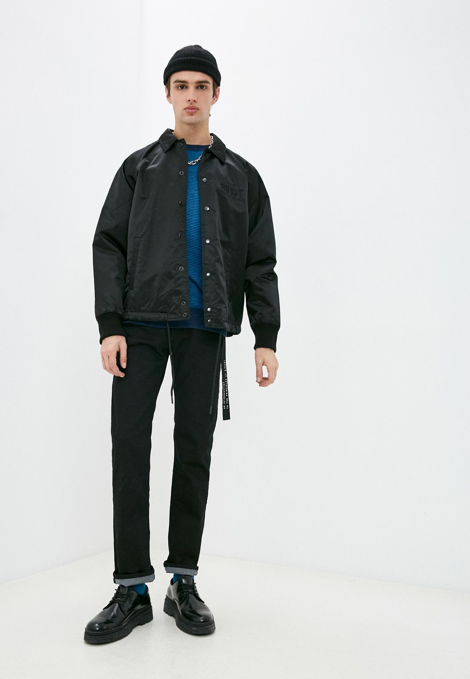 Мужская куртка Diesel (Дизель) 00SMEM0KASO