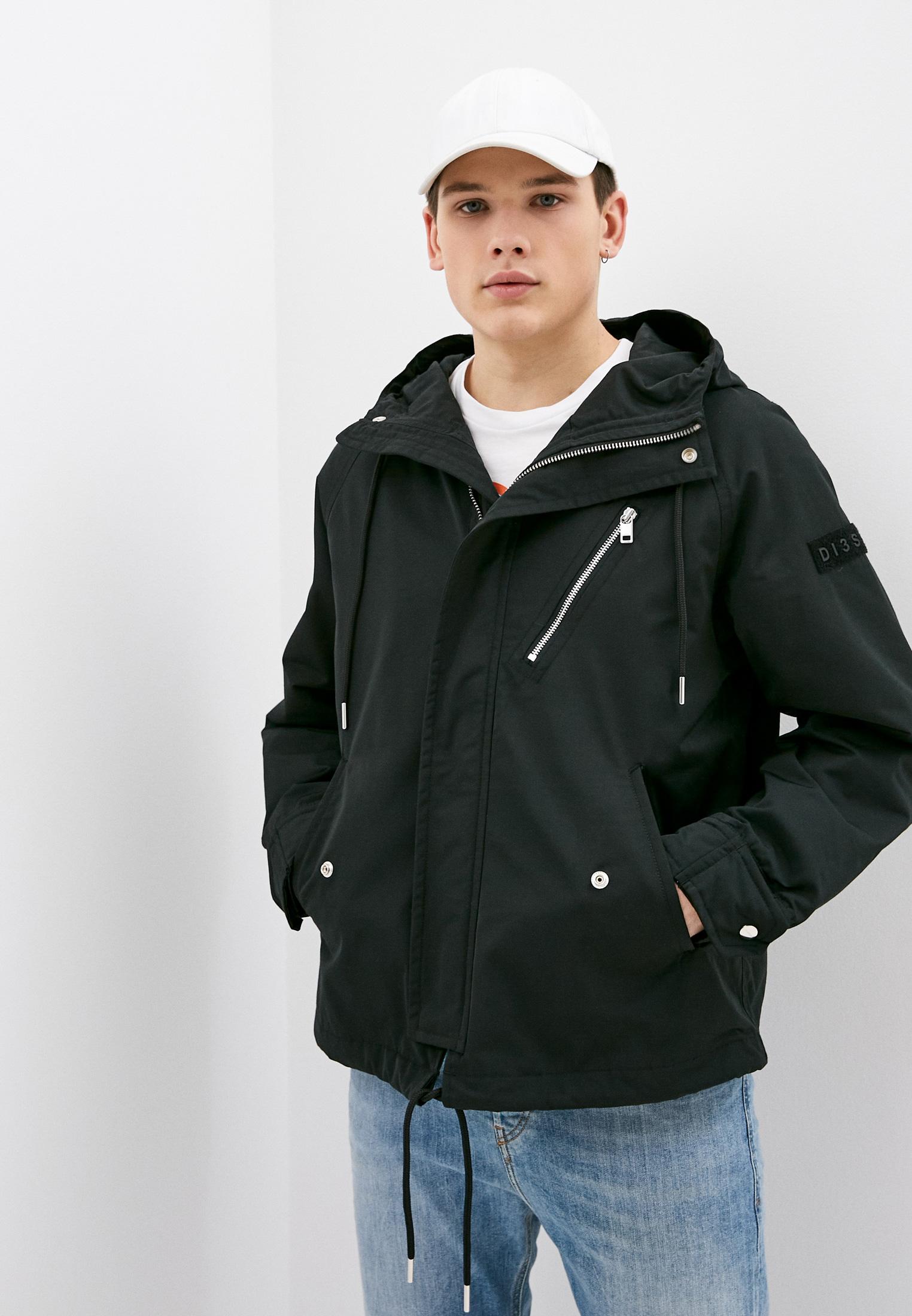 Утепленная куртка Diesel (Дизель) 00SNTN0LATS