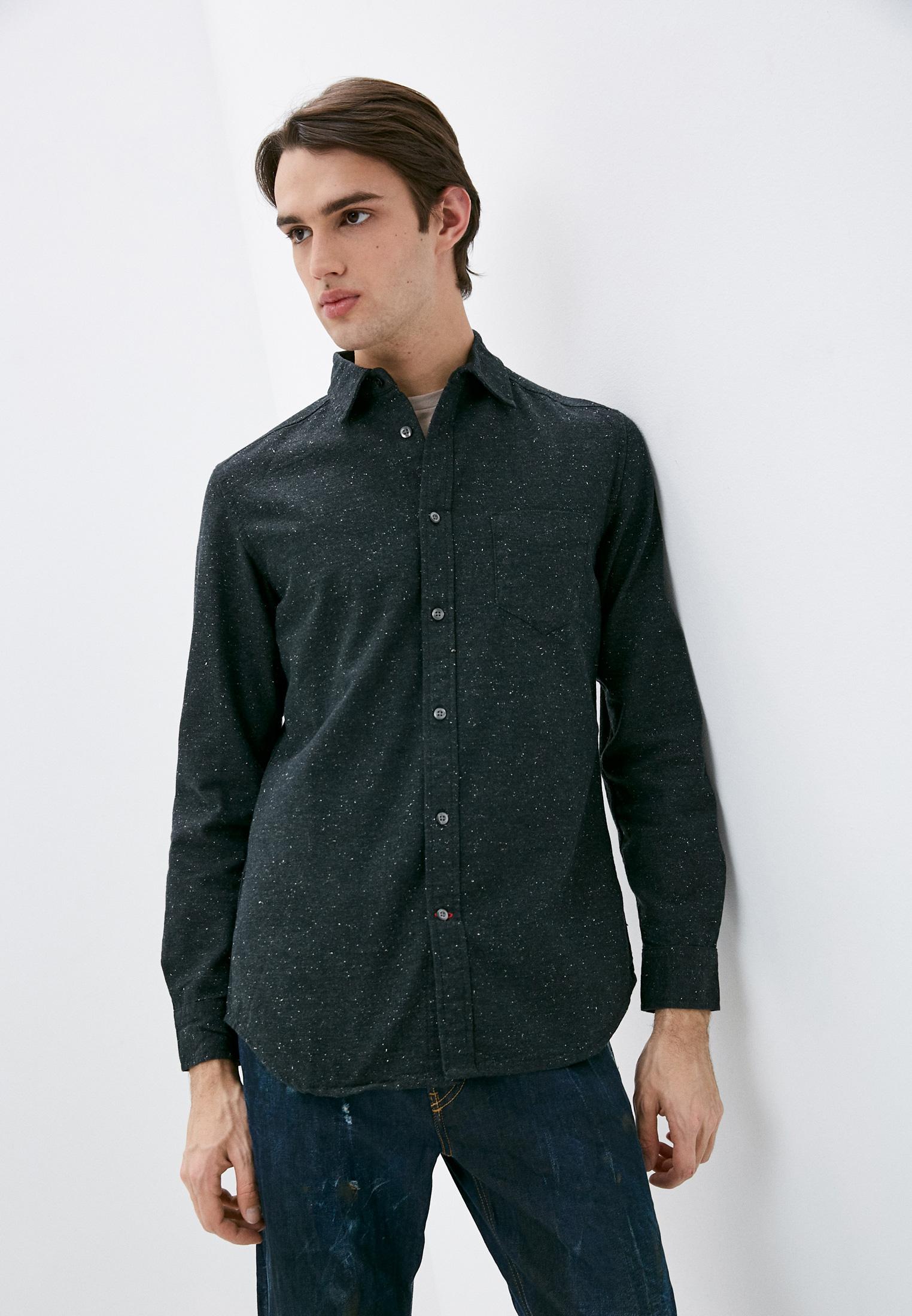 Рубашка с длинным рукавом Diesel (Дизель) 00S2NR0WAON