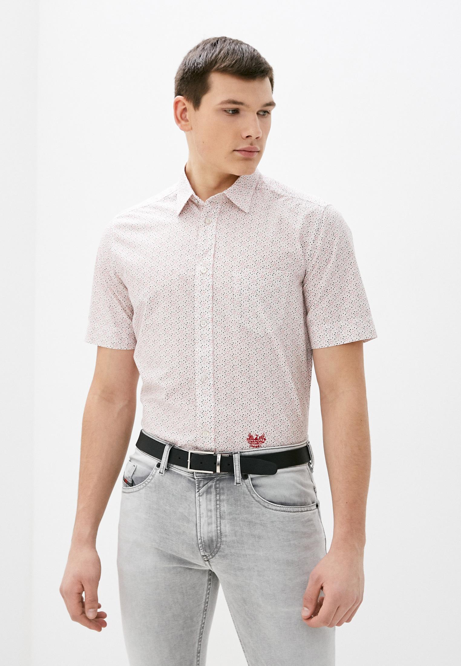 Рубашка с длинным рукавом Diesel (Дизель) 00SA9I0BARR