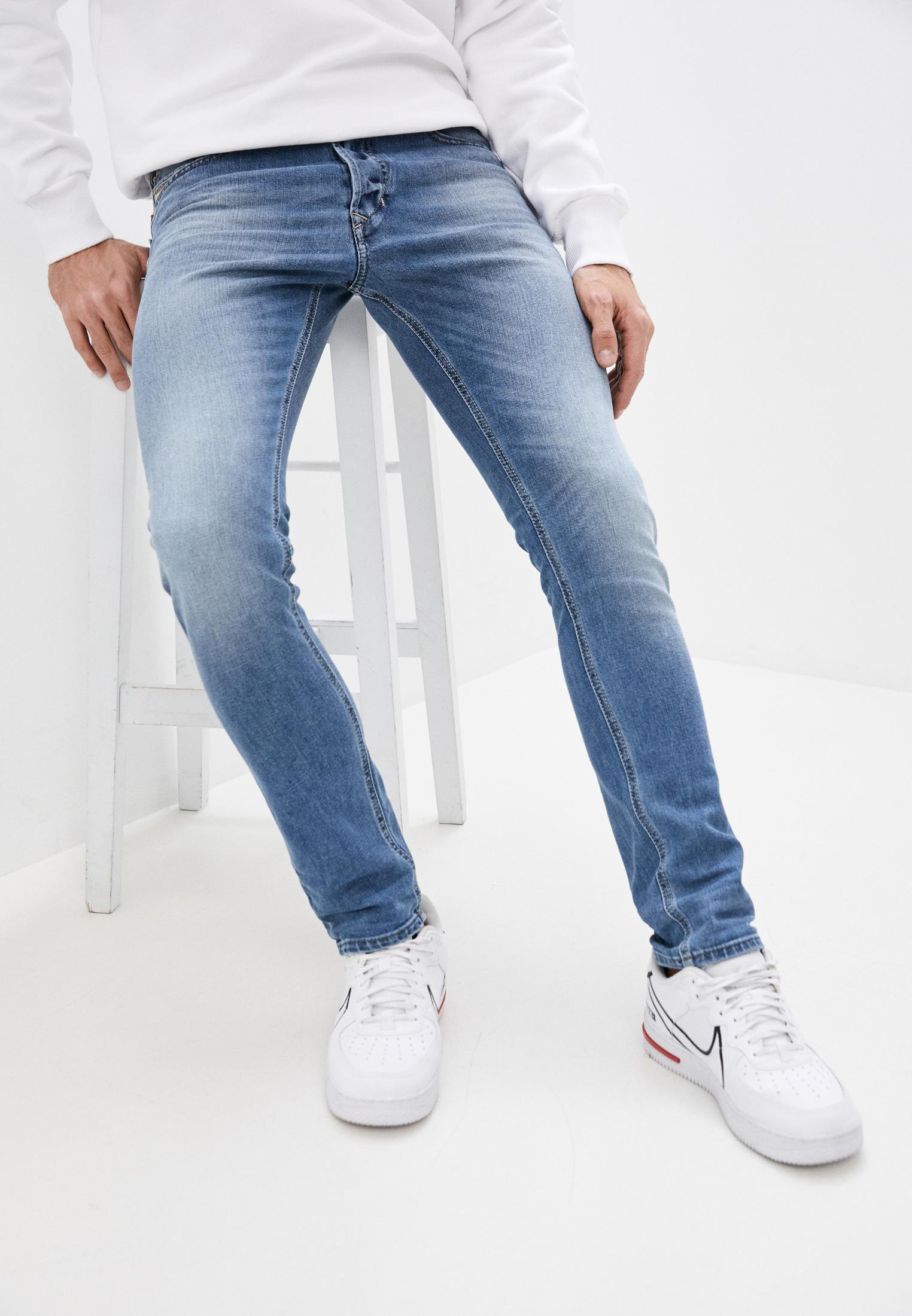 Зауженные джинсы Diesel (Дизель) 00CKRI0842H