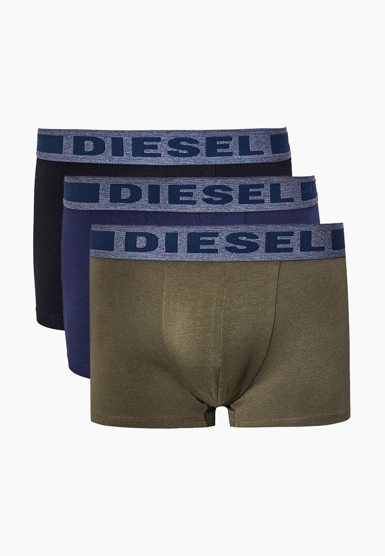 Мужские трусы Diesel (Дизель) 00SAB20BATB