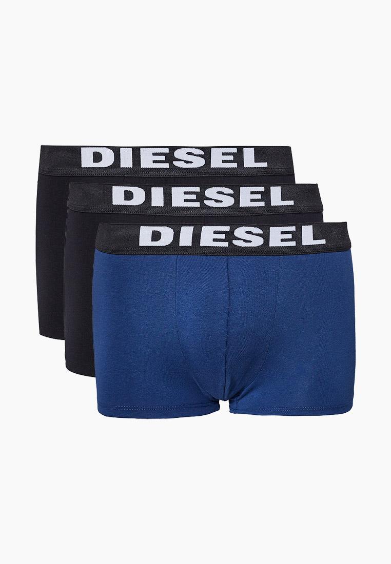 Комплекты Diesel (Дизель) Трусы 3 шт. Diesel