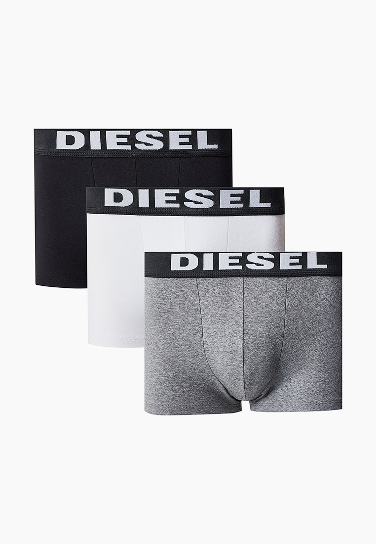 Мужские трусы Diesel (Дизель) 00SL6SRHAPW