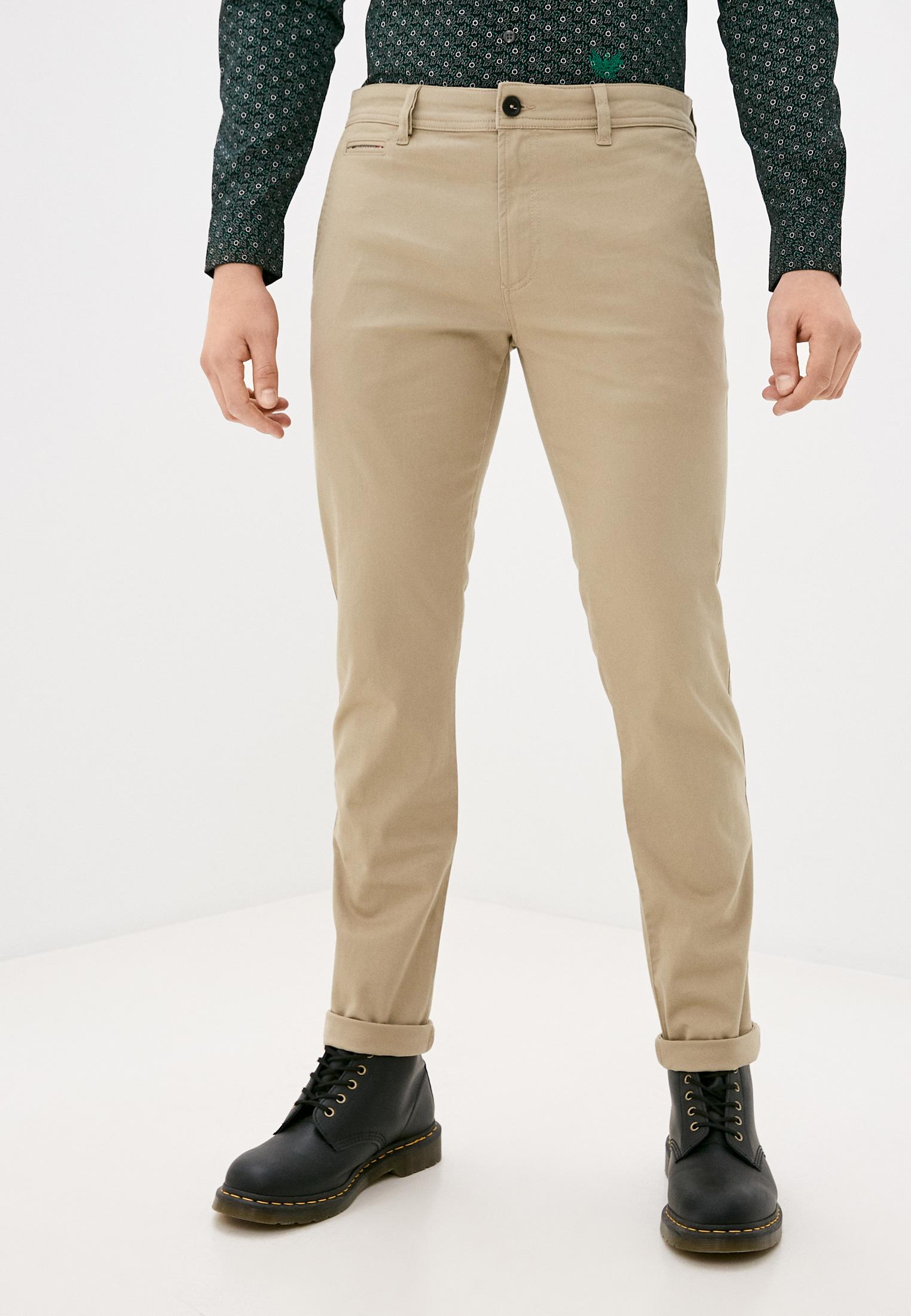 Мужские повседневные брюки Diesel (Дизель) 00S2RYRCARP