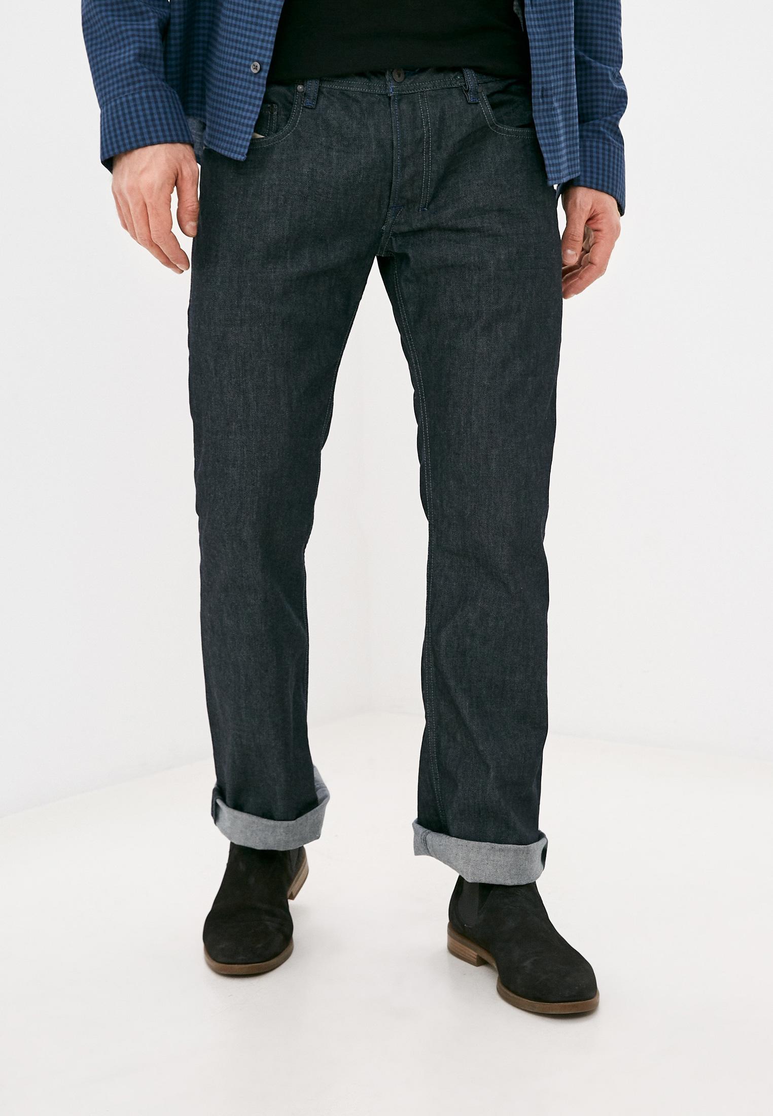 Мужские прямые джинсы Diesel (Дизель) 00S11B0088Z