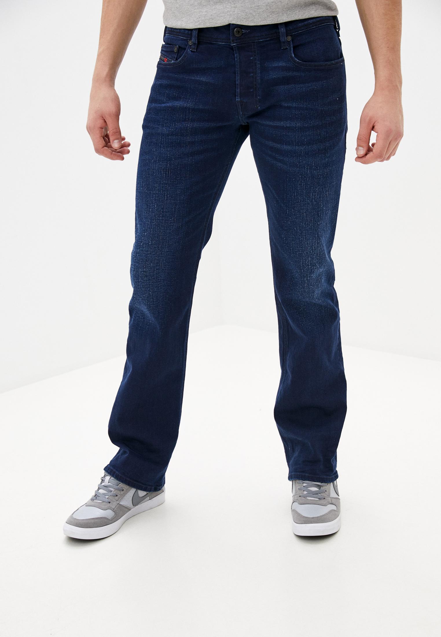 Мужские прямые джинсы Diesel (Дизель) 00SU1Y084ZC: изображение 1
