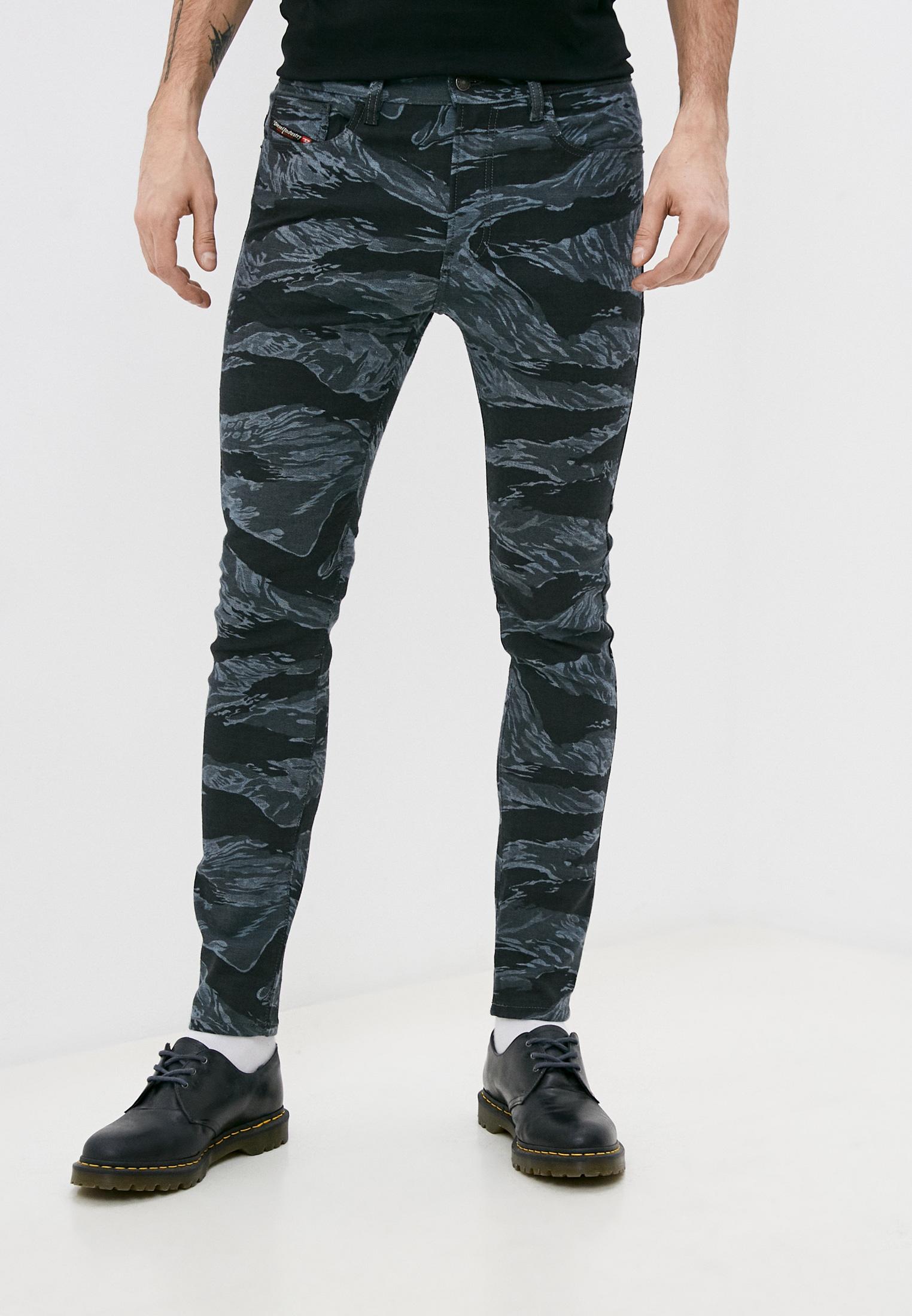 Мужские повседневные брюки Diesel (Дизель) Брюки Diesel
