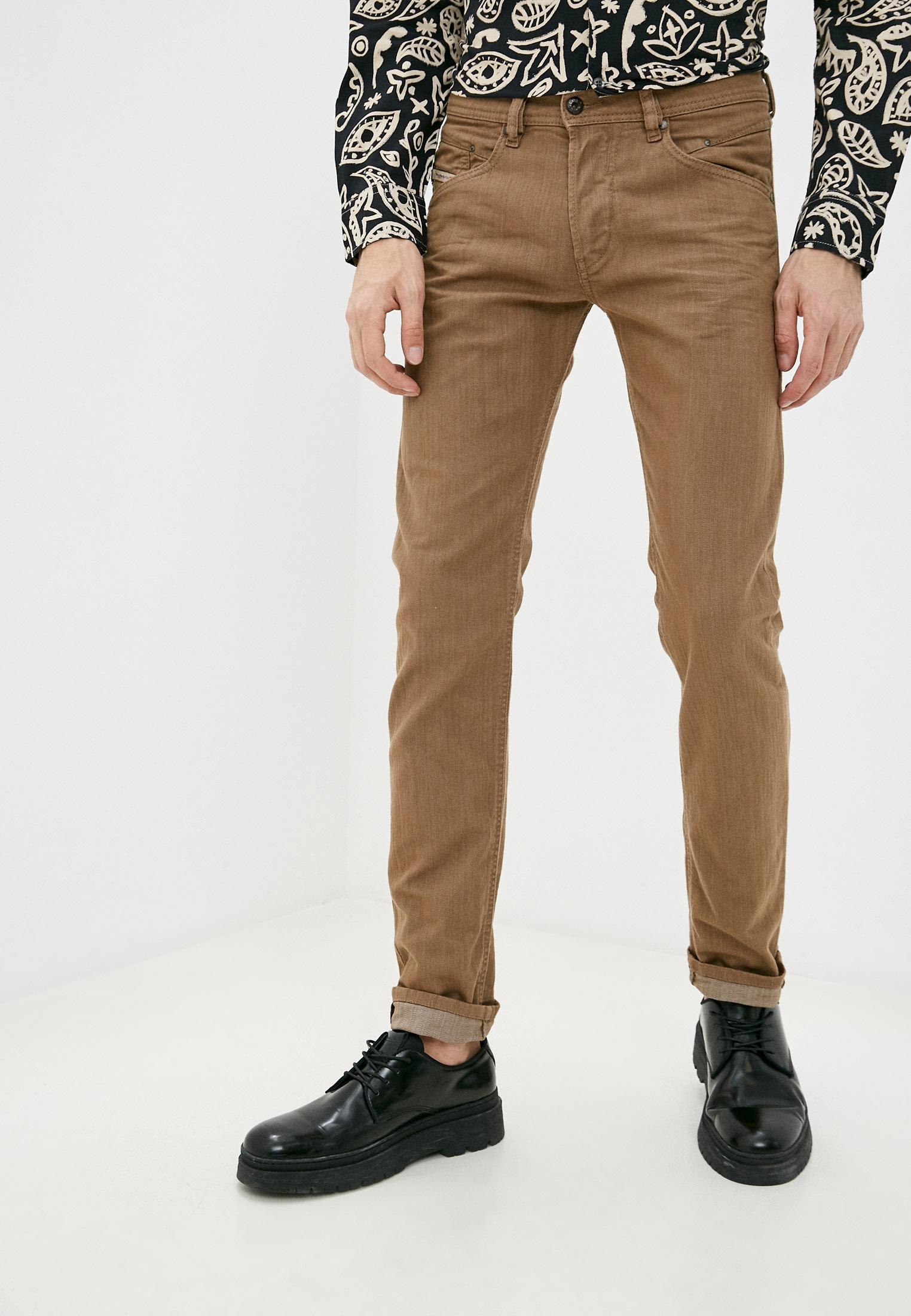 Мужские повседневные брюки Diesel (Дизель) 00SD3VR046U