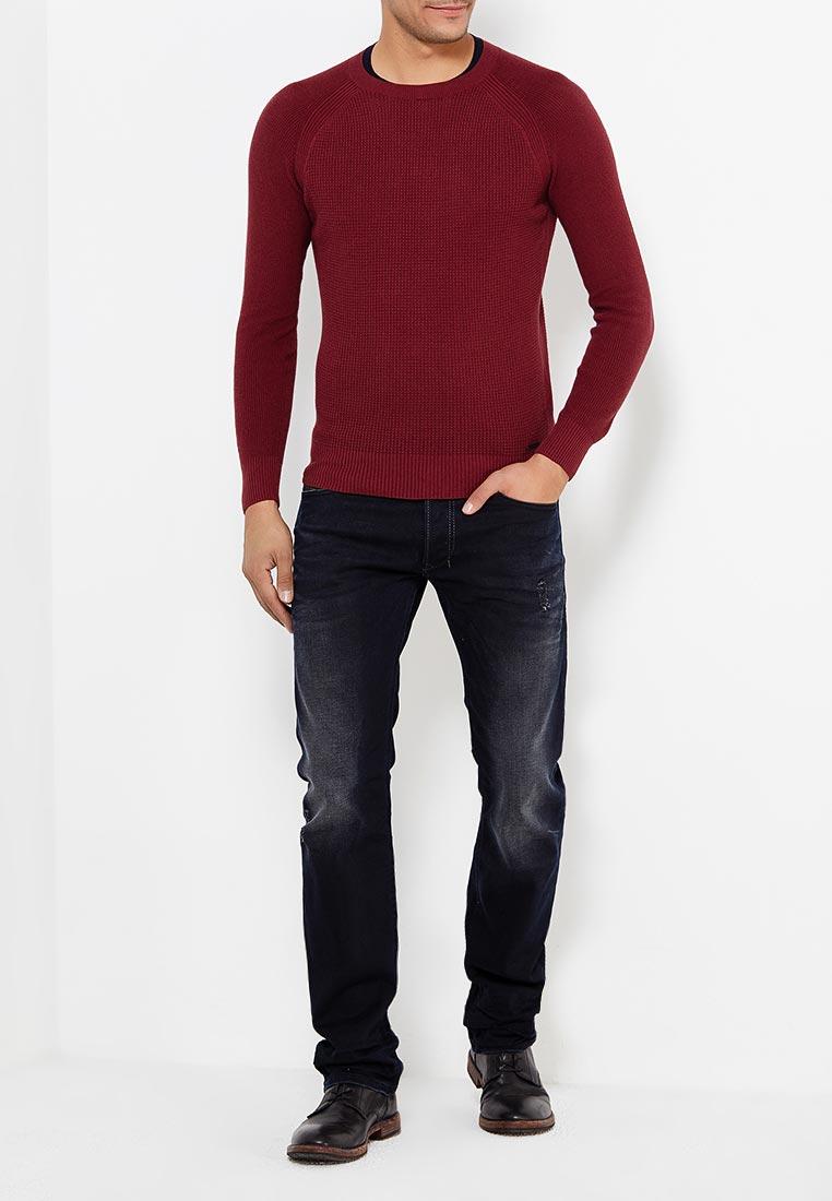 Мужские прямые джинсы Diesel (Дизель) 00C03G.0858J: изображение 2