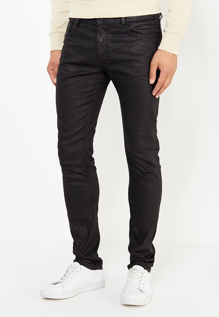 Зауженные джинсы Diesel (Дизель) 00S7VG.0663Q