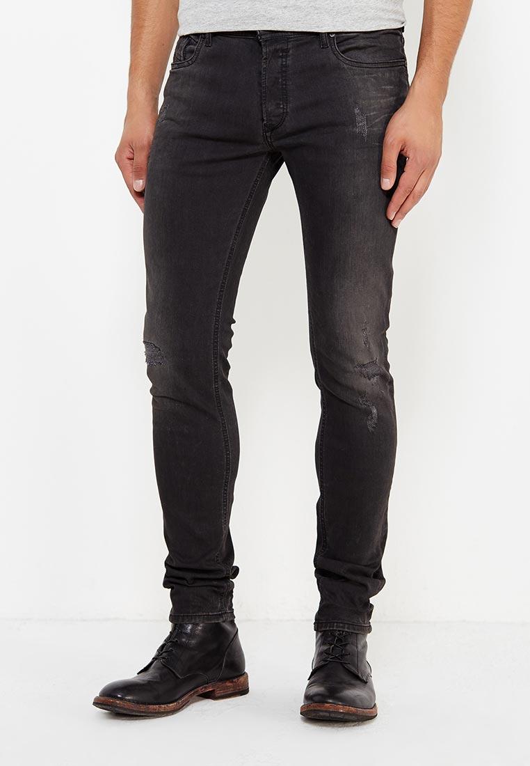 Зауженные джинсы Diesel (Дизель) 00S7VG.0676P: изображение 1