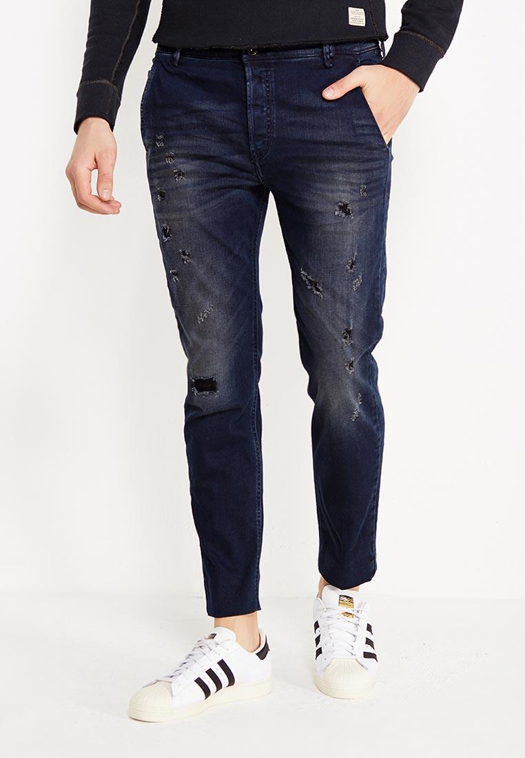 Зауженные джинсы Diesel (Дизель) 00SNTV.0677K: изображение 1