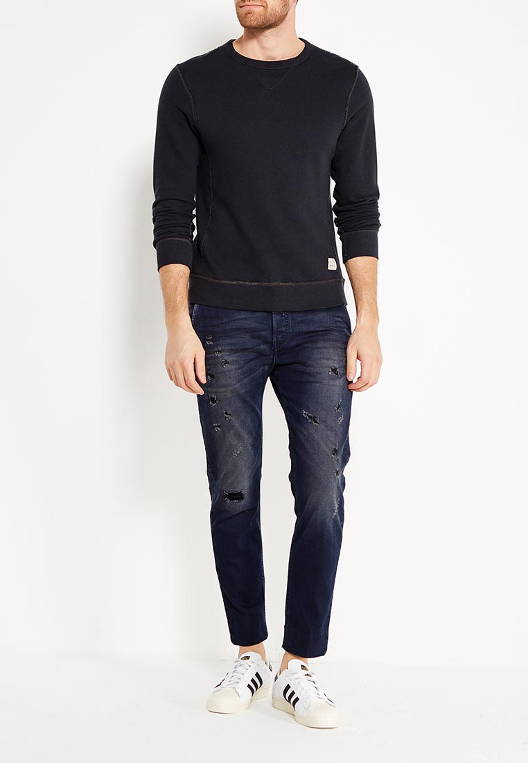 Зауженные джинсы Diesel (Дизель) 00SNTV.0677K: изображение 2