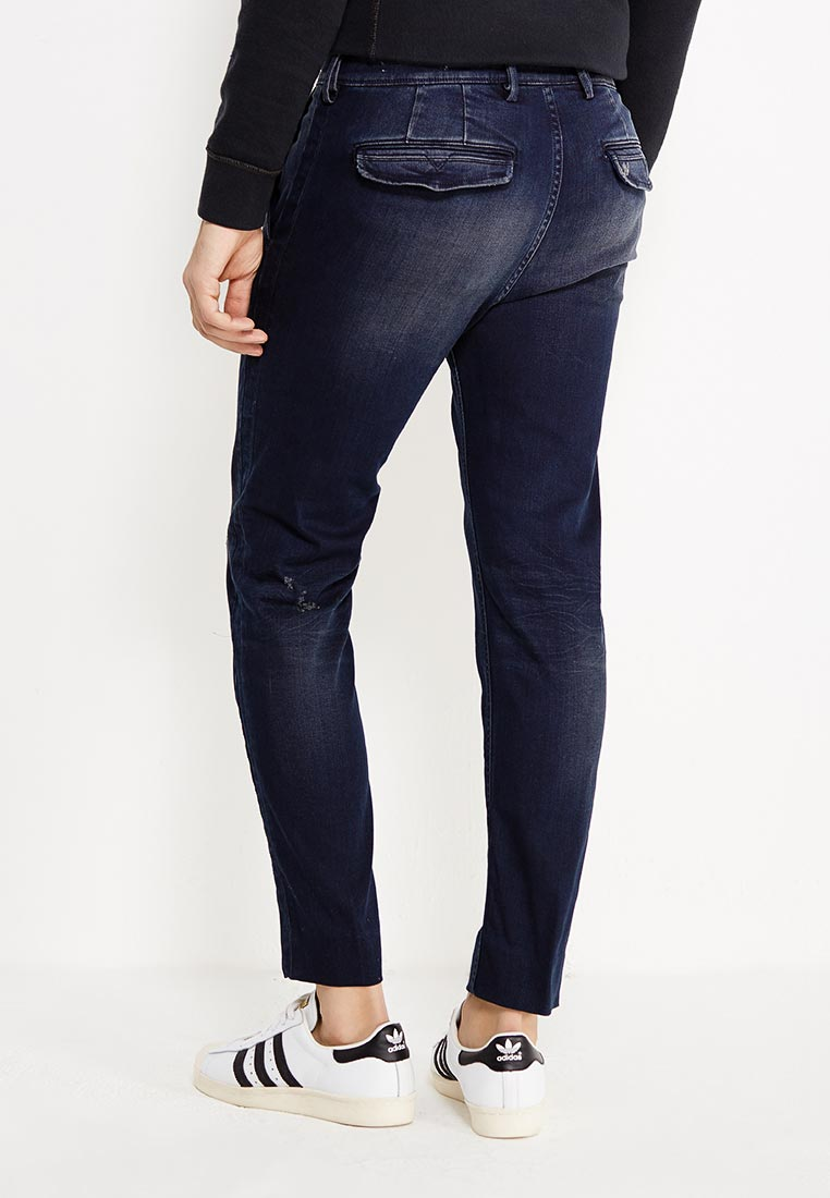 Зауженные джинсы Diesel (Дизель) 00SNTV.0677K: изображение 3