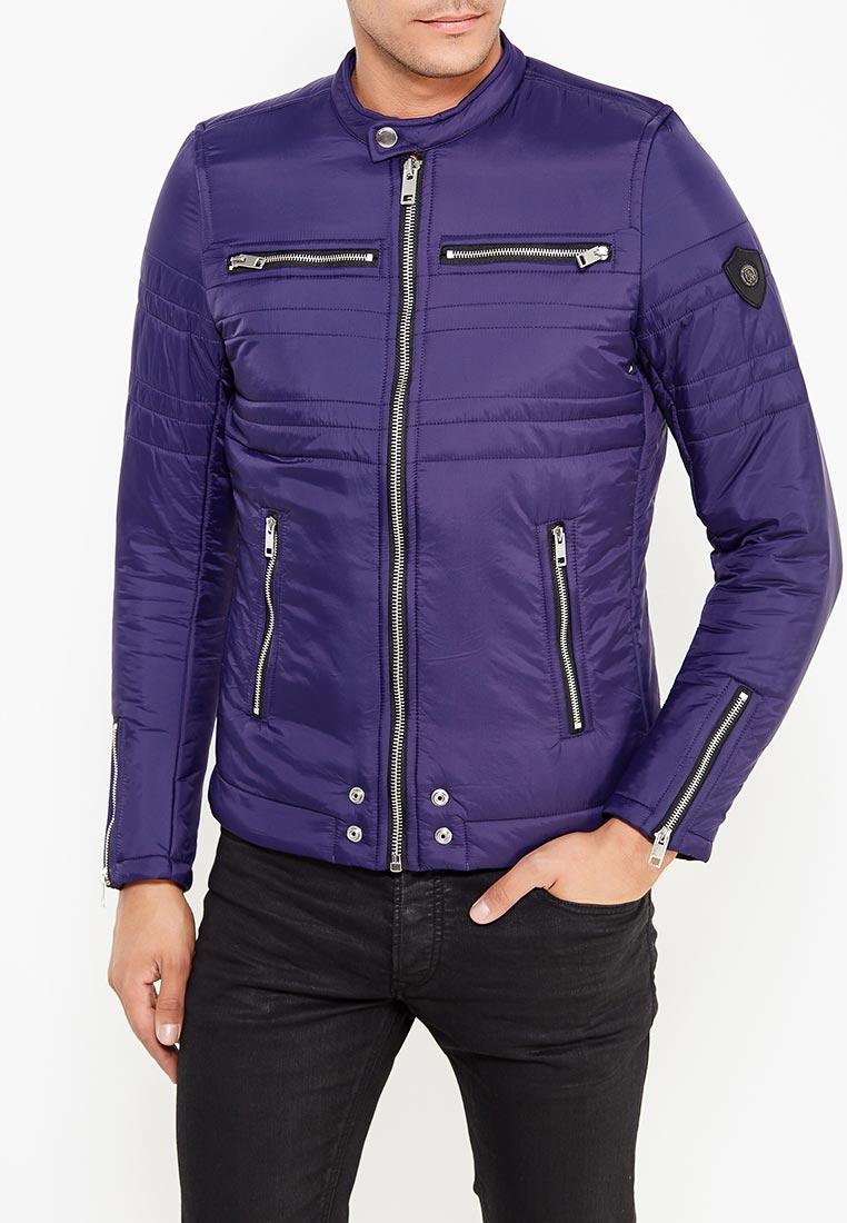 Утепленная куртка Diesel (Дизель) 00STA3.0LAMF: изображение 1