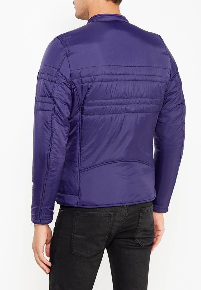 Утепленная куртка Diesel (Дизель) 00STA3.0LAMF: изображение 3