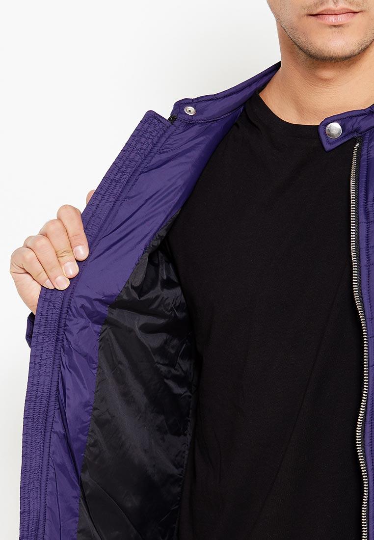 Утепленная куртка Diesel (Дизель) 00STA3.0LAMF: изображение 4