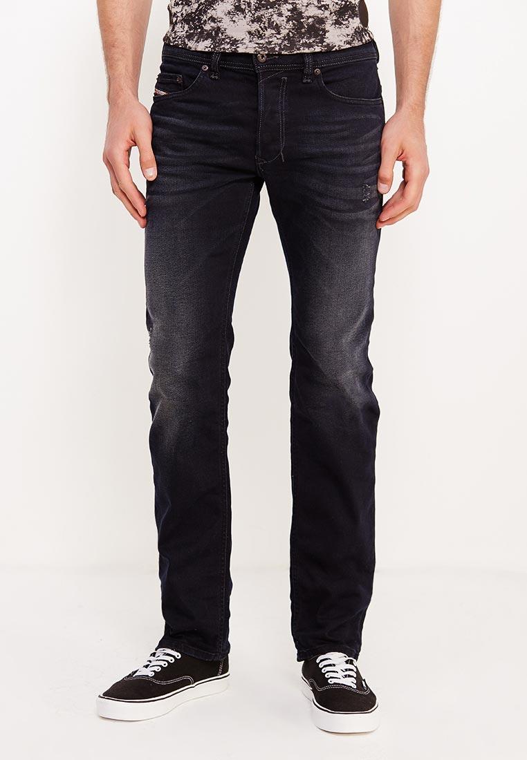 Зауженные джинсы Diesel (Дизель) 00SYJX.R58J8: изображение 1