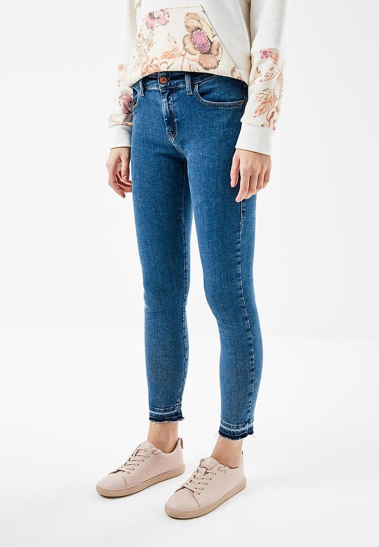 Зауженные джинсы Diesel (Дизель) 00SDKG0699I