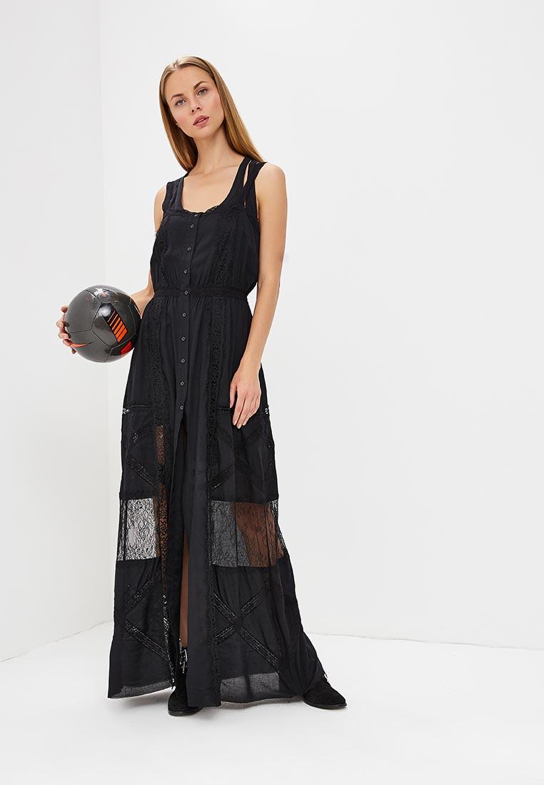 Платье Diesel (Дизель) 00SFQ20AAPQ