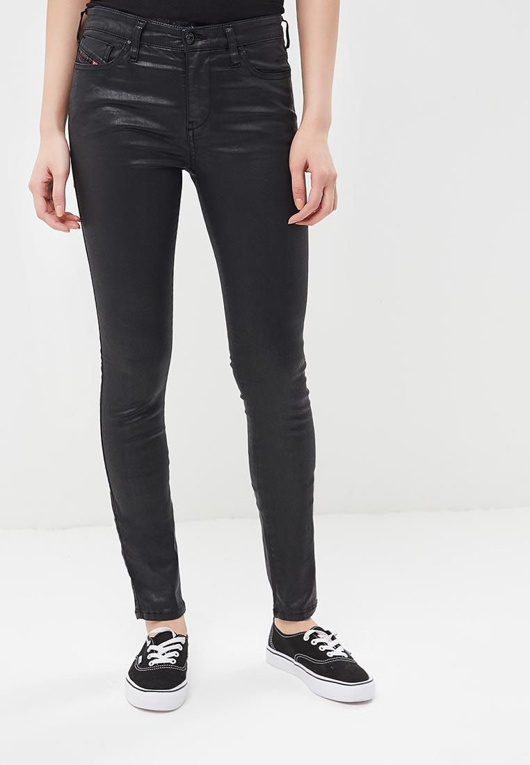 Зауженные джинсы Diesel (Дизель) 00S142.0662E