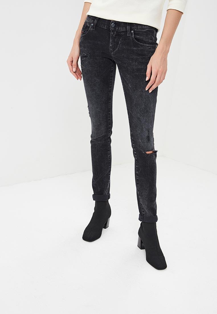 Прямые джинсы Diesel (Дизель) 00SFCU.0679B
