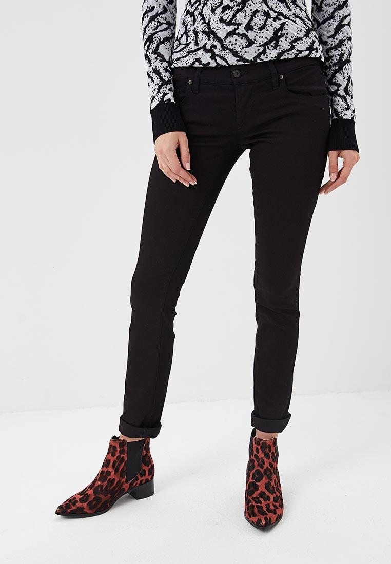 Зауженные джинсы Diesel (Дизель) 00SFCU.0800R: изображение 1