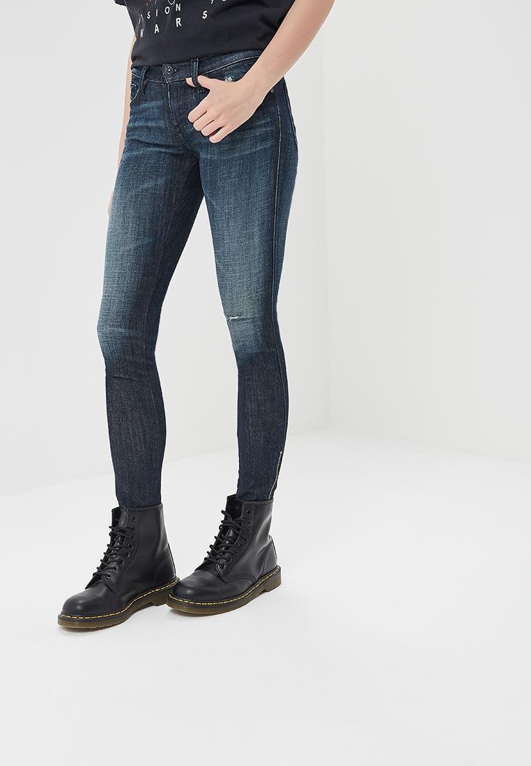 Зауженные джинсы Diesel (Дизель) 00SGSA.0679Z