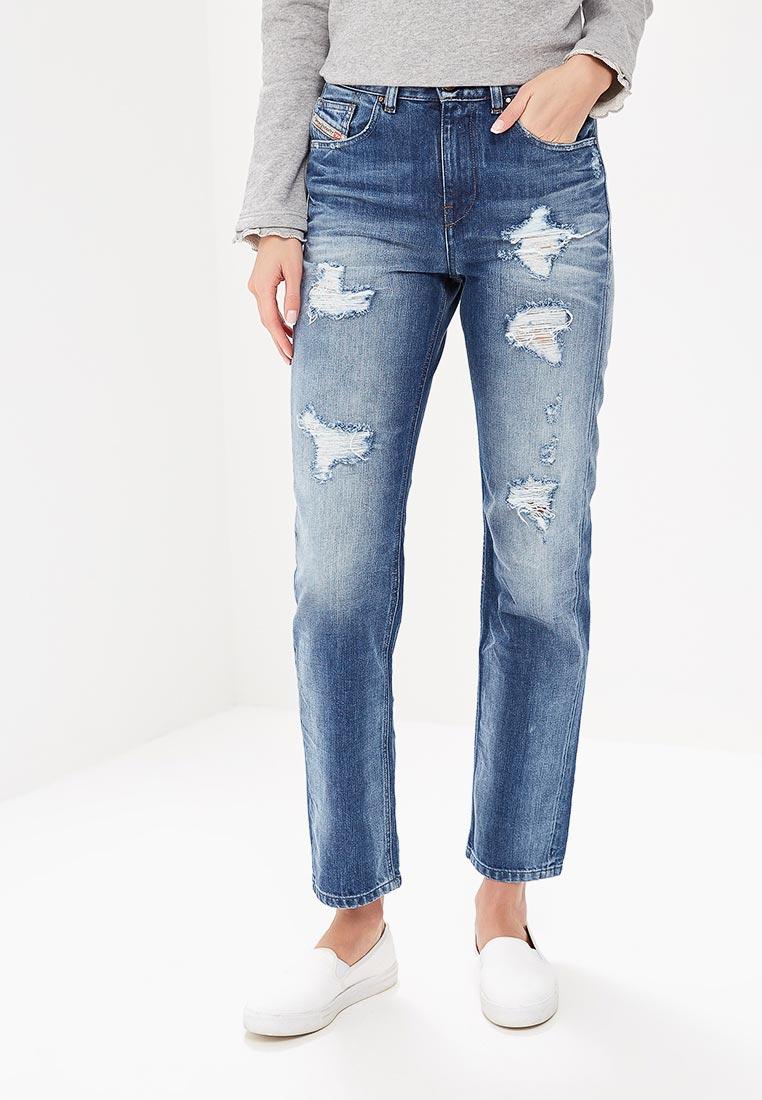 Прямые джинсы Diesel (Дизель) 00SM690848I: изображение 1