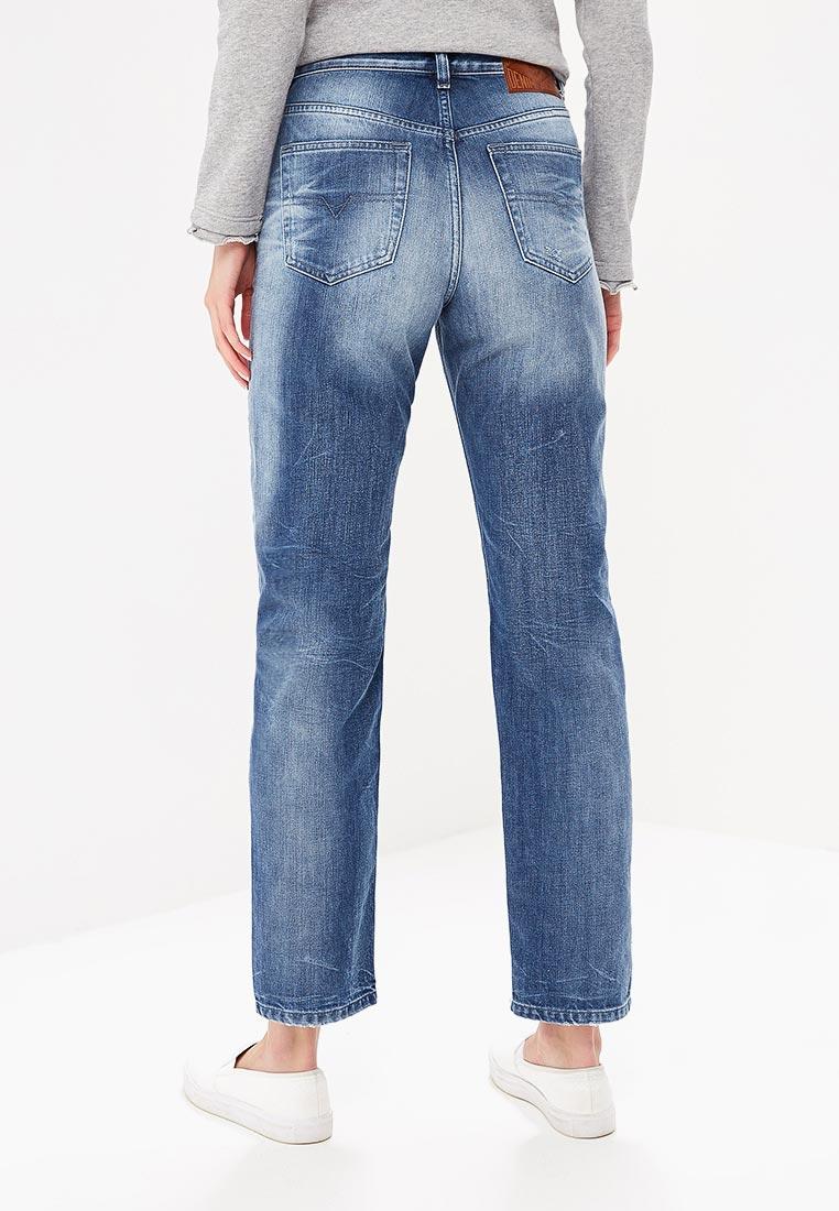Прямые джинсы Diesel (Дизель) 00SM690848I: изображение 3
