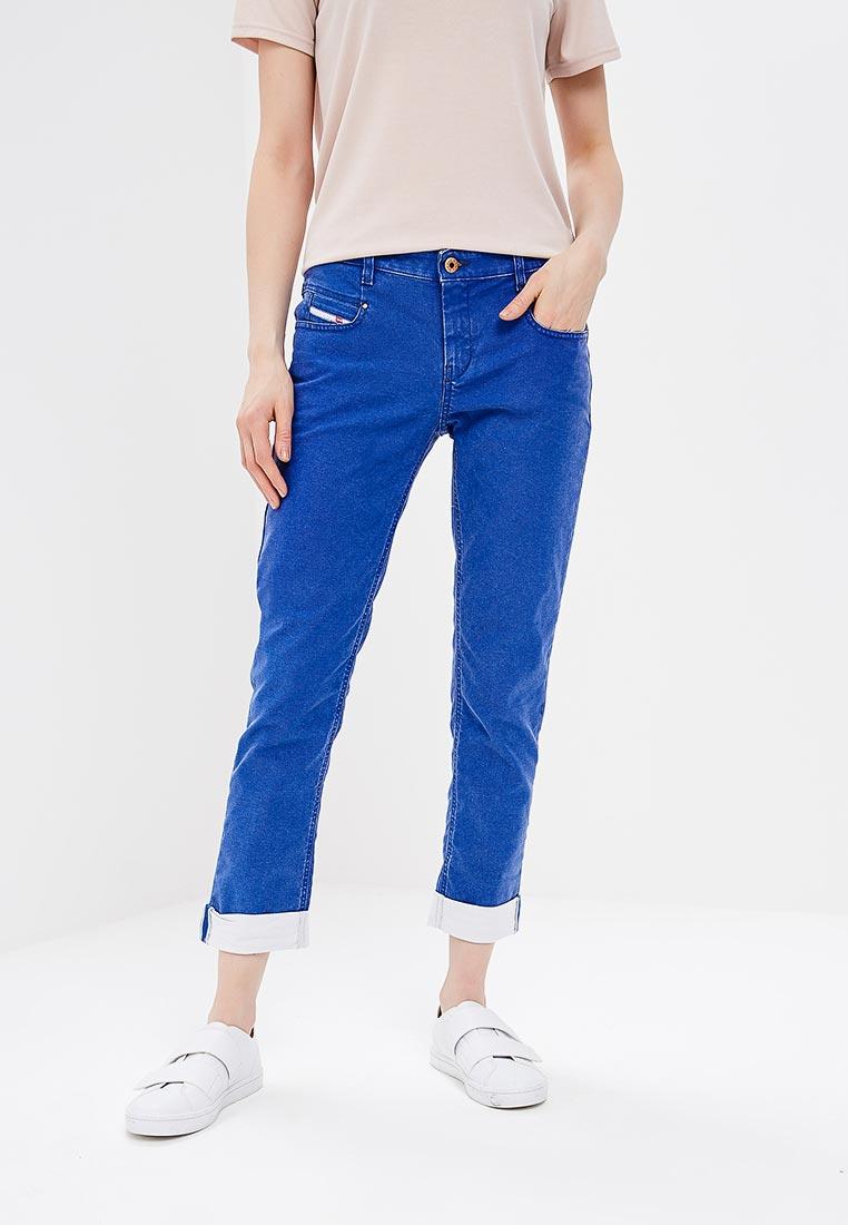 Прямые джинсы Diesel (Дизель) 00SY9M.0682M