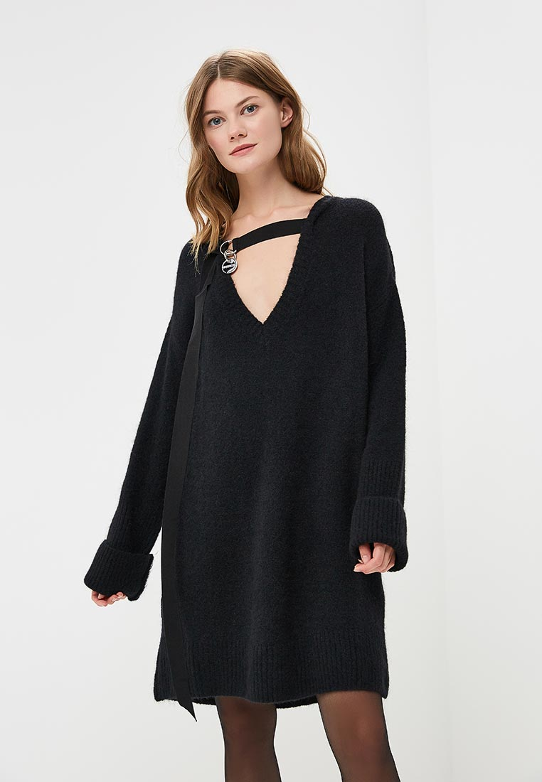 Вязаное платье Diesel (Дизель) 00SITS0KASX