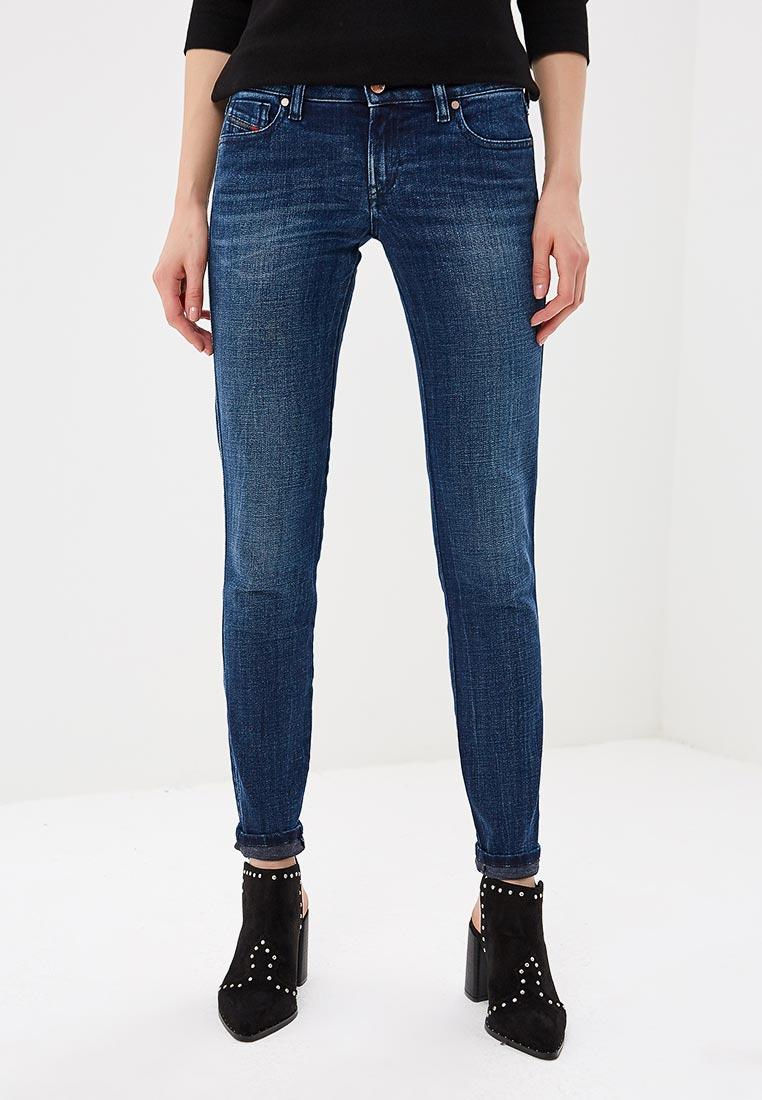 Зауженные джинсы Diesel (Дизель) 00S0DW.084HT