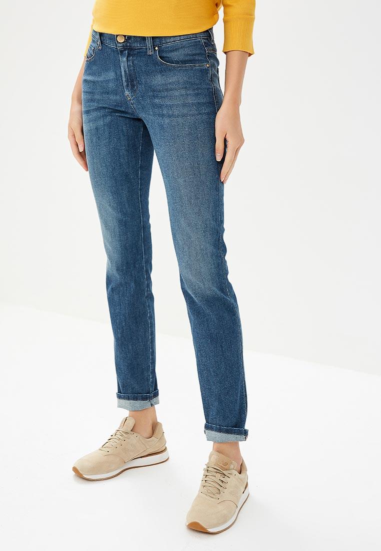 Прямые джинсы Diesel (Дизель) 00SFXN.0684K