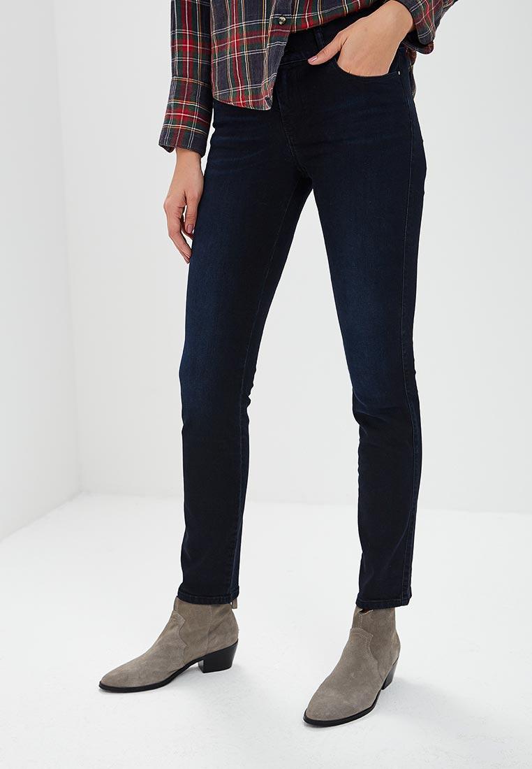 Зауженные джинсы Diesel (Дизель) 00SFXN.0679A